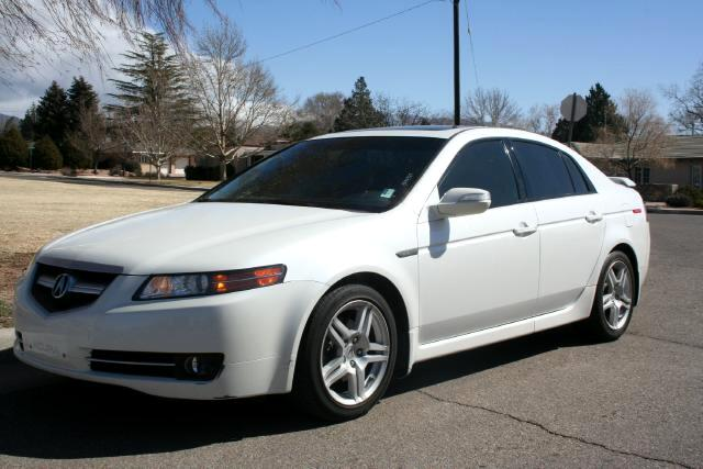 Acura TL 3.2TL with Navigation System 2007