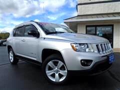 2012 Jeep Compass