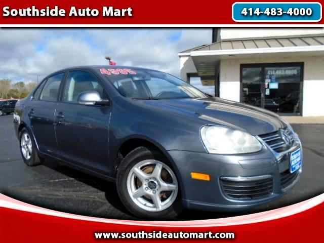2005 Volkswagen Jetta Value Edition 2.5L