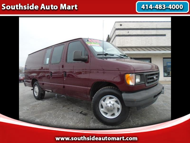 2003 Ford Econoline E-250 Extended