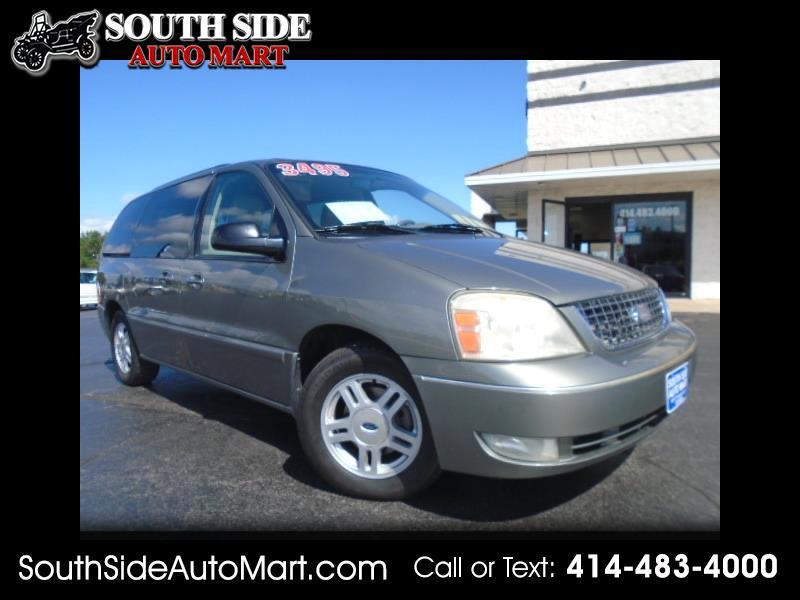 Ford Freestar SEL 2004