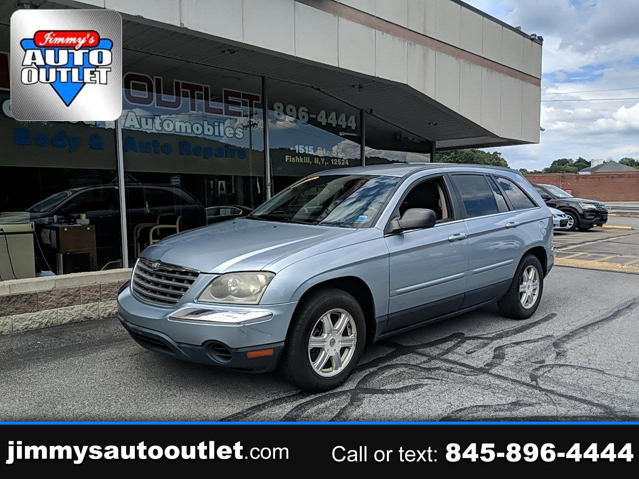 Chrysler Pacifica 4dr Wgn Touring FWD 2006