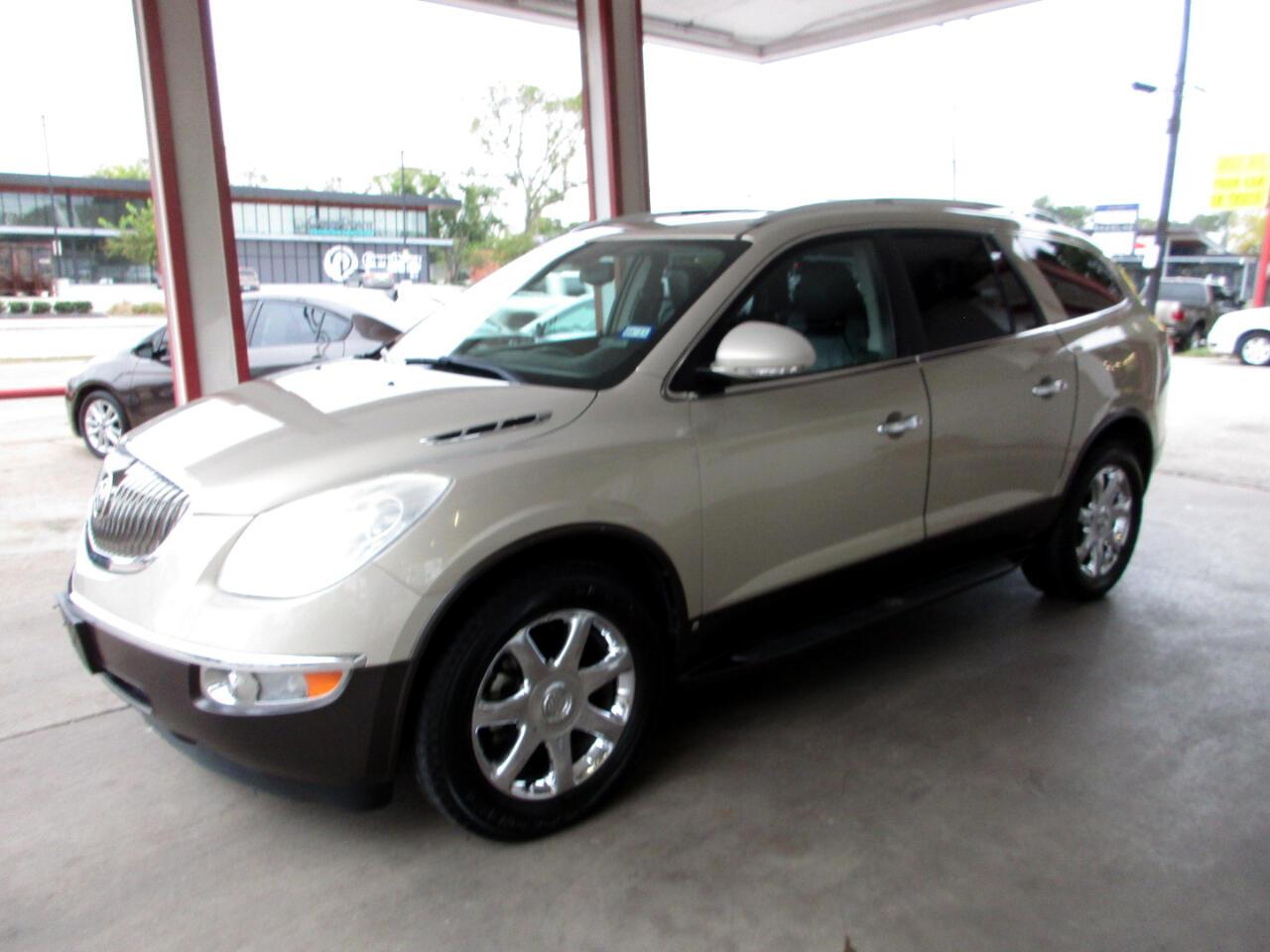 Buick Enclave FWD 4dr CXL 2009