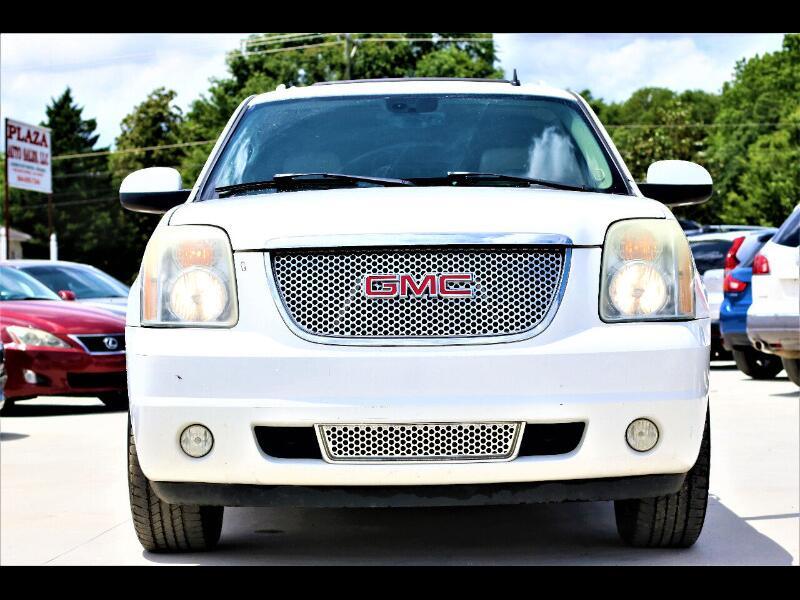 GMC Yukon Denali  2007