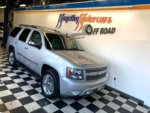 Chevrolet Tahoe  2010