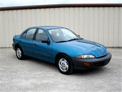 1996 Chevrolet Cavalier