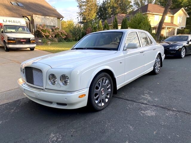 Bentley Arnage  2006