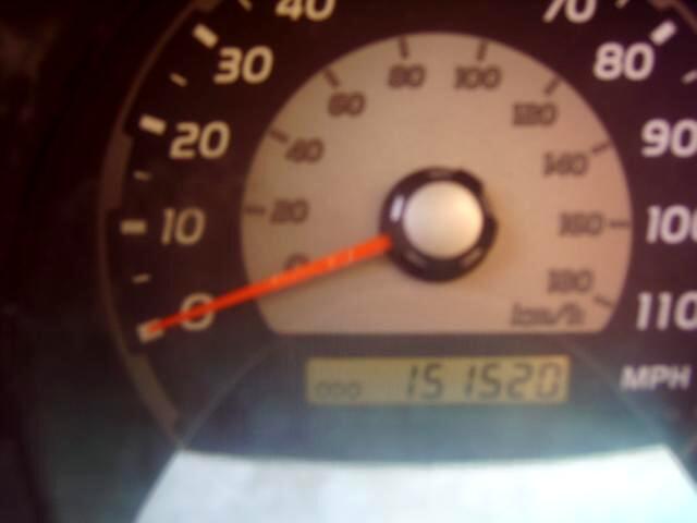 2003 Toyota 4Runner Sport 2WD