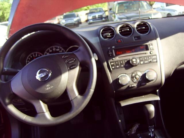 2010 Nissan Altima 2.5