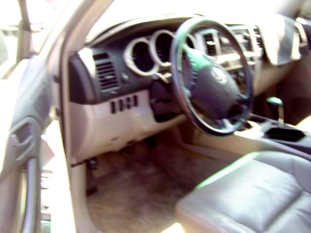 Toyota 4Runner Sport 2WD 2003