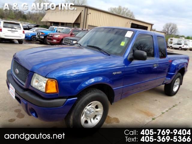2003 Ford Ranger XLT SuperCab 2WD - 383A