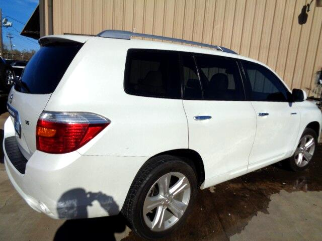 2009 Toyota Highlander Limited 2WD