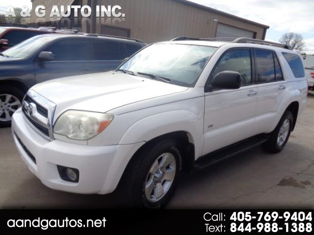 Toyota 4Runner Sport Edition 2WD 2008