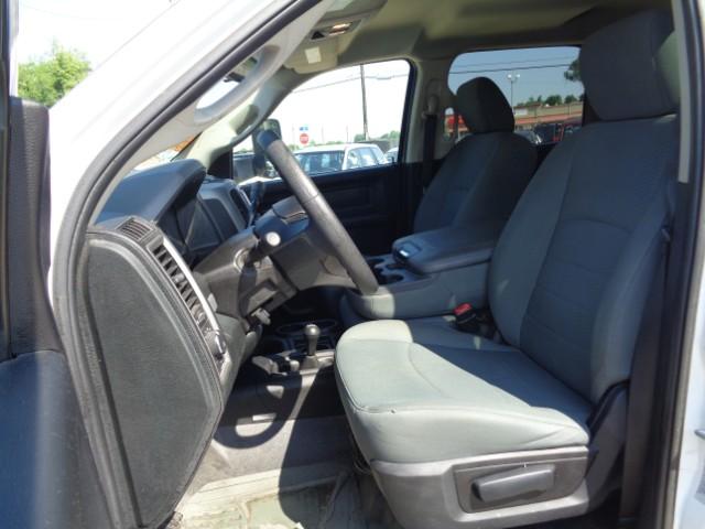 Dodge Ram 4500 Crew Cab 4WD 2015