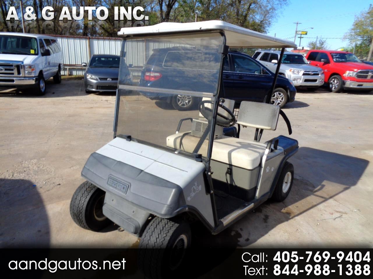 EZGO Golf Cart  1993