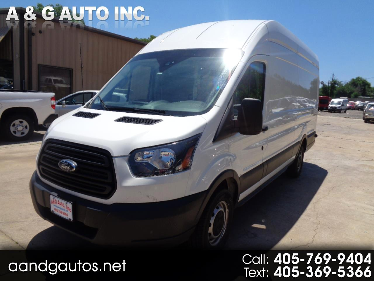 2017 Ford Transit 350 Van High Roof w/Sliding Pass. 148-in. WB EL