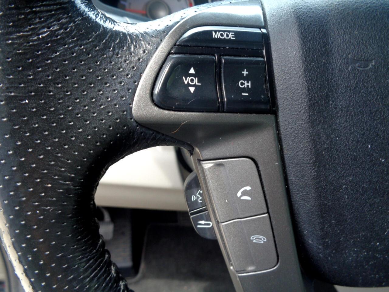 Honda Pilot EX-L 2WD 5-Spd AT with Navigation 2015