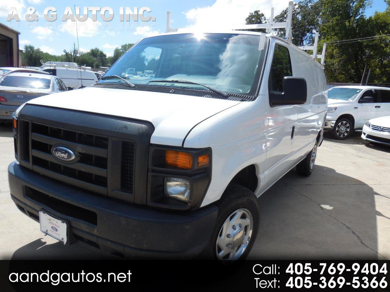 Ford Econoline E-150 2012