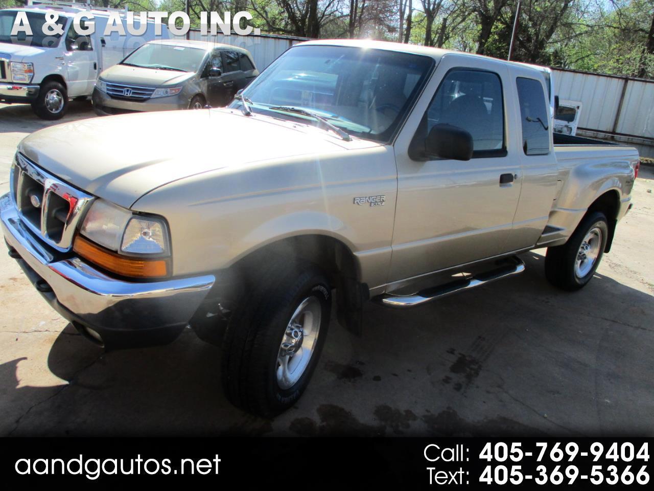 Ford Ranger  2000