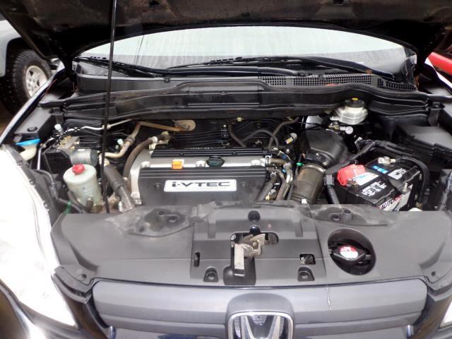 Honda CR-V LX 2WD AT 2008