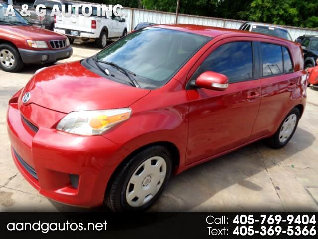 Scion xD 5-Door 2009