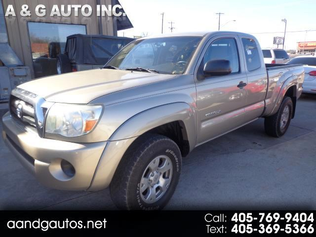 2007 Toyota Tacoma PreRunner Access Cab 2WD