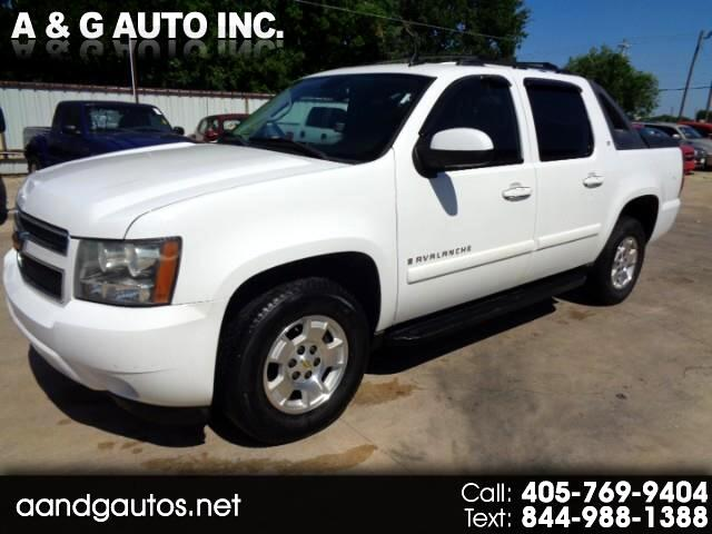 Chevrolet Avalanche LT 2WD 2007