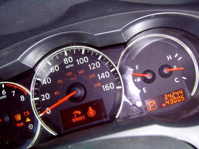 Nissan Altima 2.5 2010