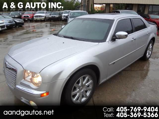 used 2010 chrysler 300 c hemi rwd for sale in oklahoma city ok 73141 a g auto inc. Black Bedroom Furniture Sets. Home Design Ideas