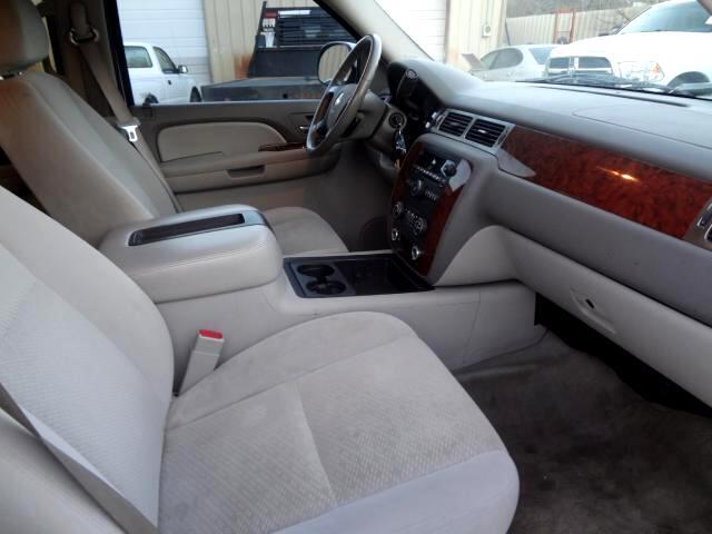 2007 Chevrolet Suburban LTZ 1500 2WD