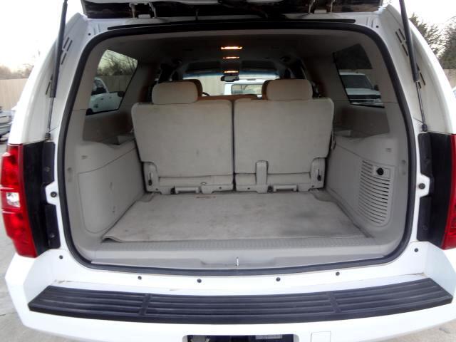 Chevrolet Suburban LTZ 1500 2WD 2007