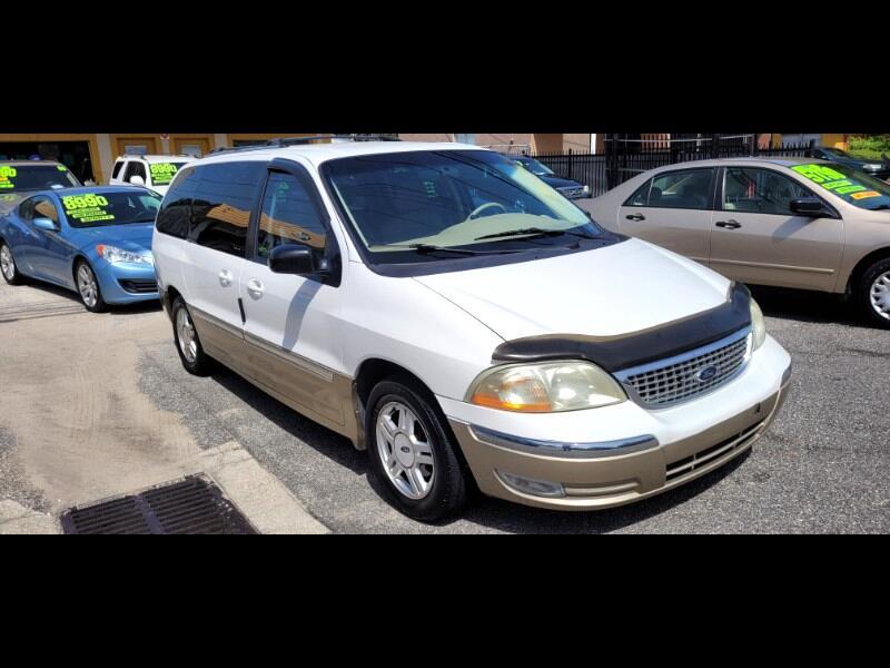 Ford Windstar SEL 2001