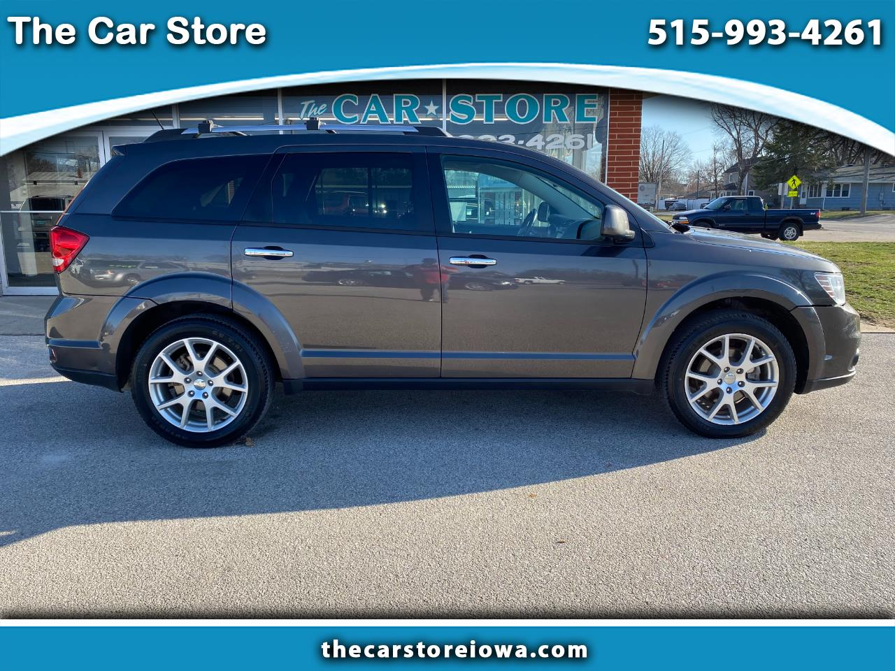Dodge Journey R/T AWD 2016