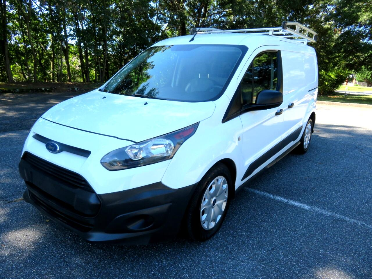 Ford Transit Connect LWB XL 2015