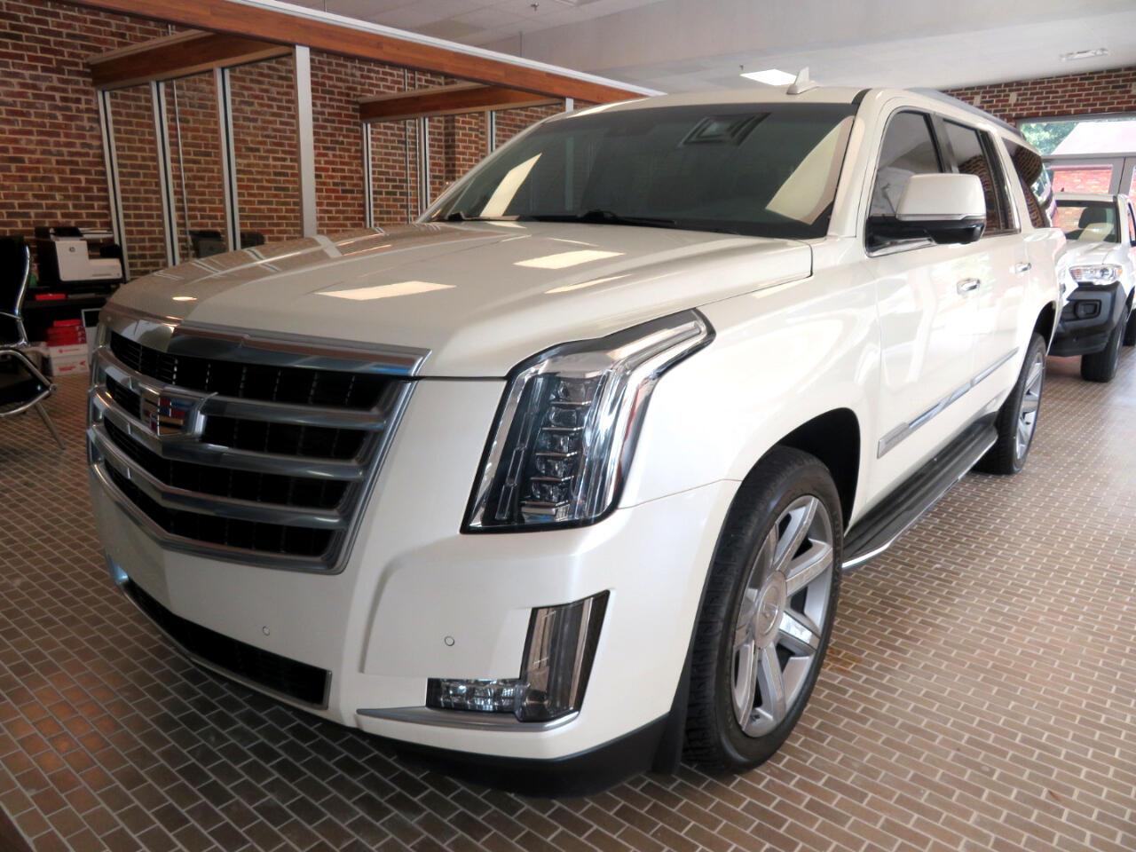 Cadillac Escalade ESV 2WD 4dr Luxury 2015