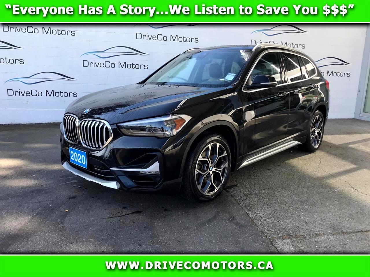 BMW X1 xDrive28i 2020