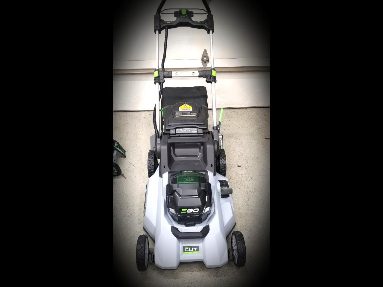 EGO Lawn Mower  2020