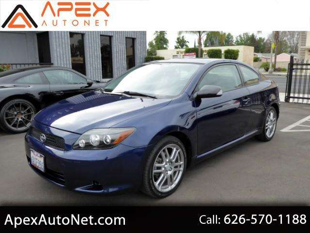 2008 Scion tC 2dr HB Man Spec (Natl)