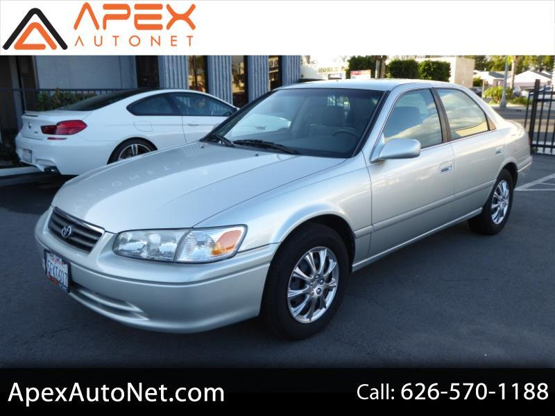 2000 Toyota Camry 4dr Sdn LE Auto