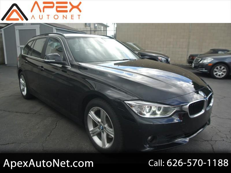 2015 BMW 3 Series 4dr Sports Wgn 328i xDrive AWD