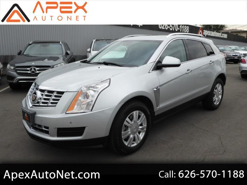 2013 Cadillac SRX FWD 4dr Luxury Collection