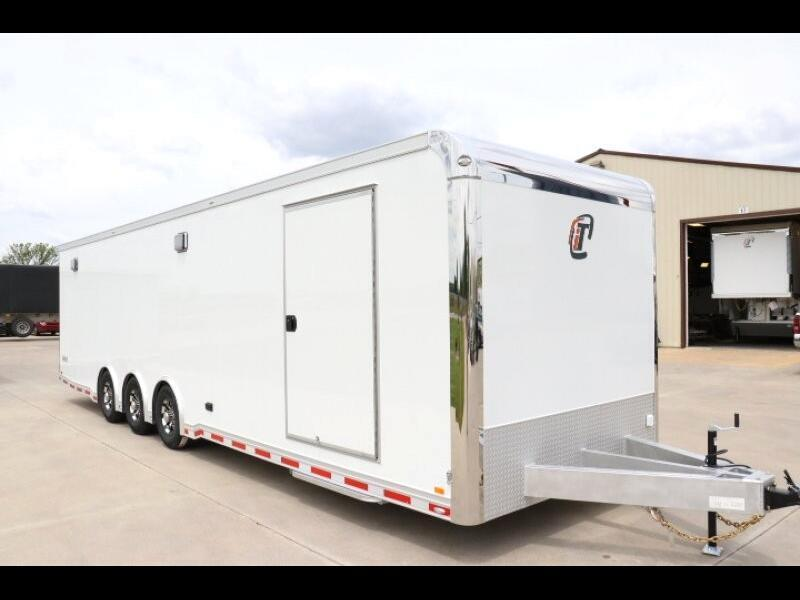 Intech Trailers Icon  2021