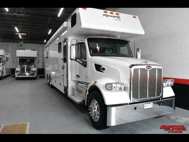 Renegade Motorcoach  2021