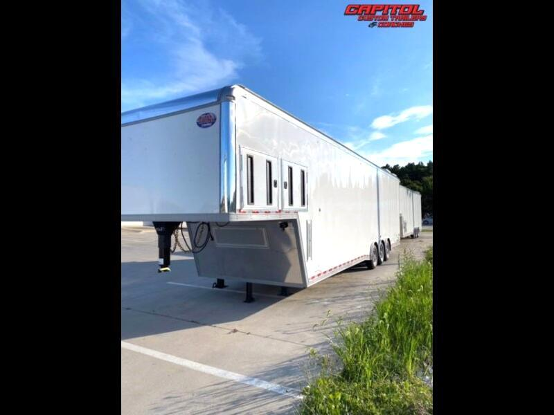 United Trailers Gooseneck  2021