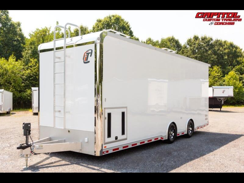 Intech Trailers Icon  2022