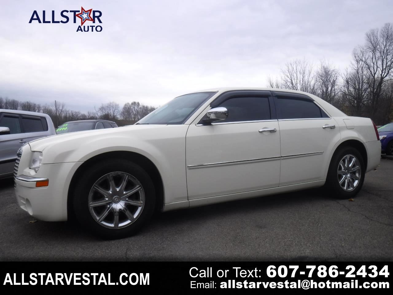 Chrysler 300 4dr Sdn Limited RWD 2009