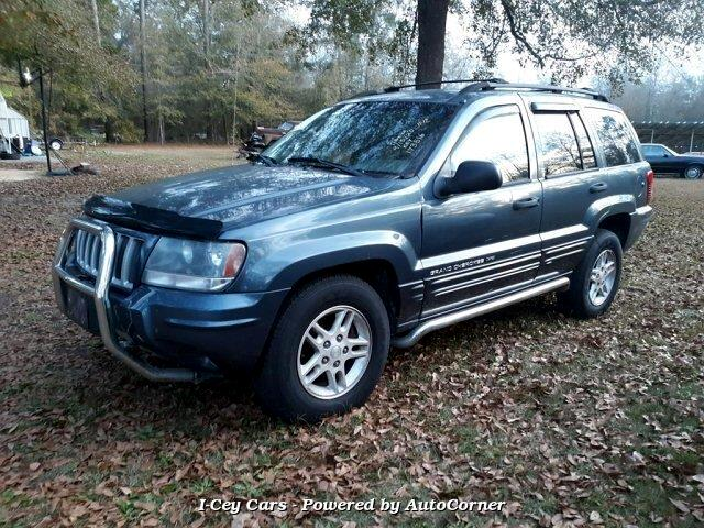 Jeep Grand Cherokee Laredo 2WD 2004