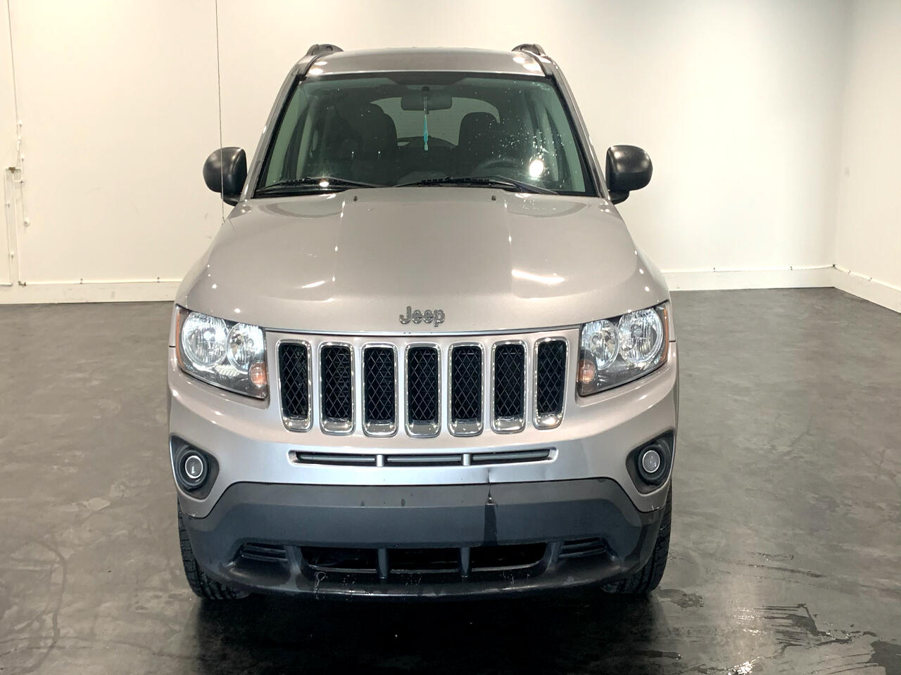 Jeep Compass 4WD 4dr Sport 2015