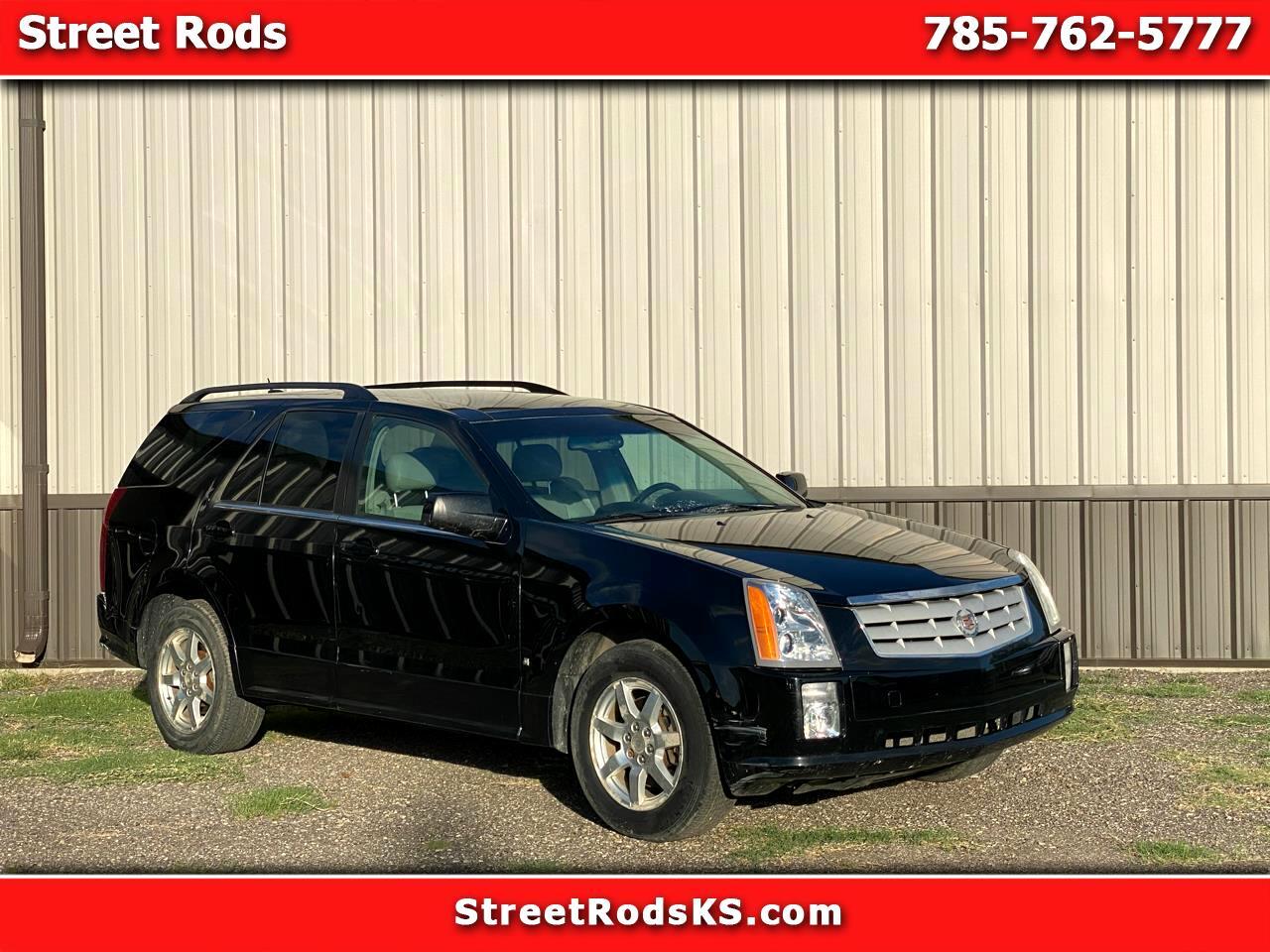 Cadillac SRX V6 2006