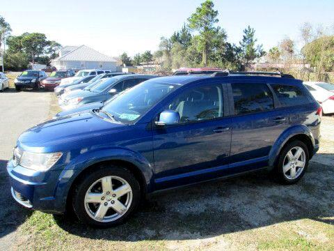 Dodge Journey SXT AWD 2010